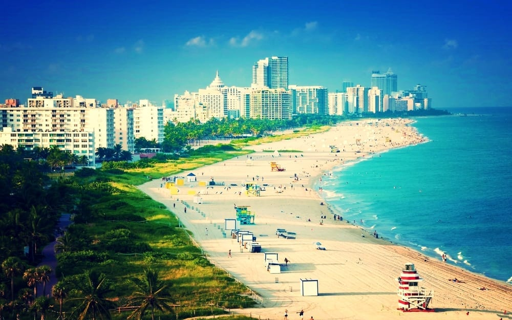 Cheap Flights And Hotel To Miami From Nyc