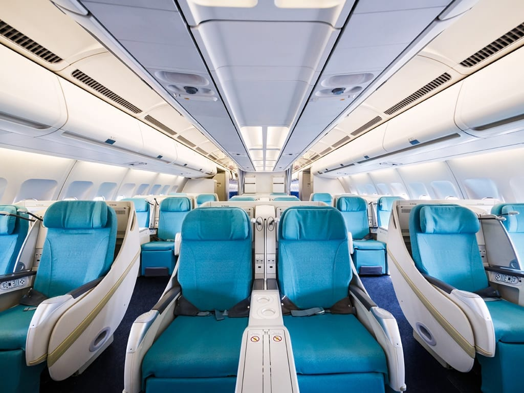 Image result for czech a330 business class