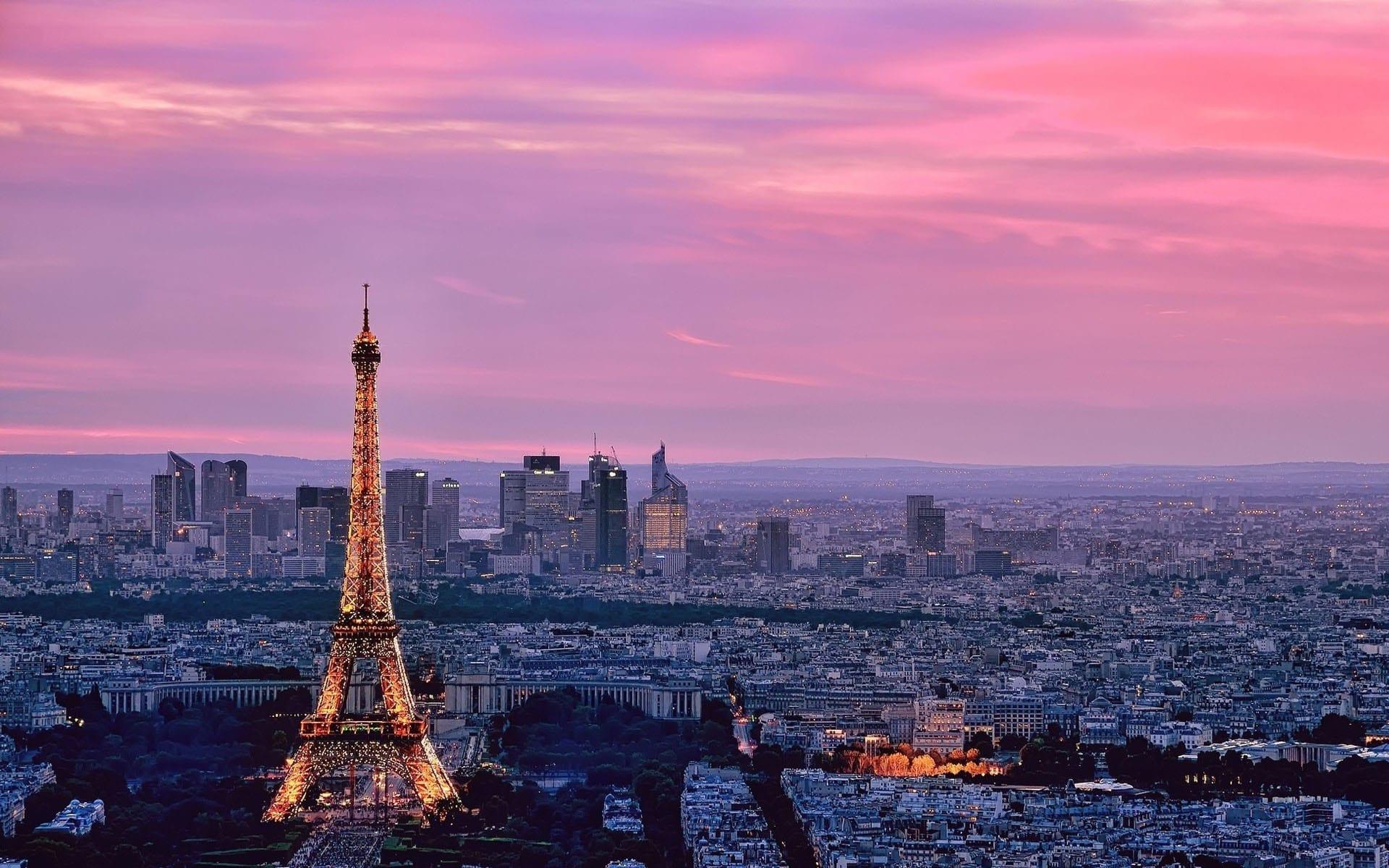 Deal Alert: $1000 Business Class New York To Paris Round Trip…