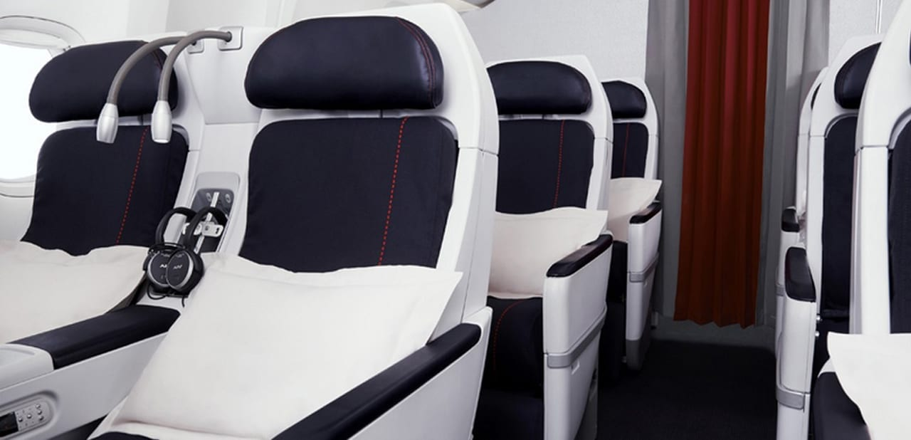 Delta Duping Passengers With Economy Sold As