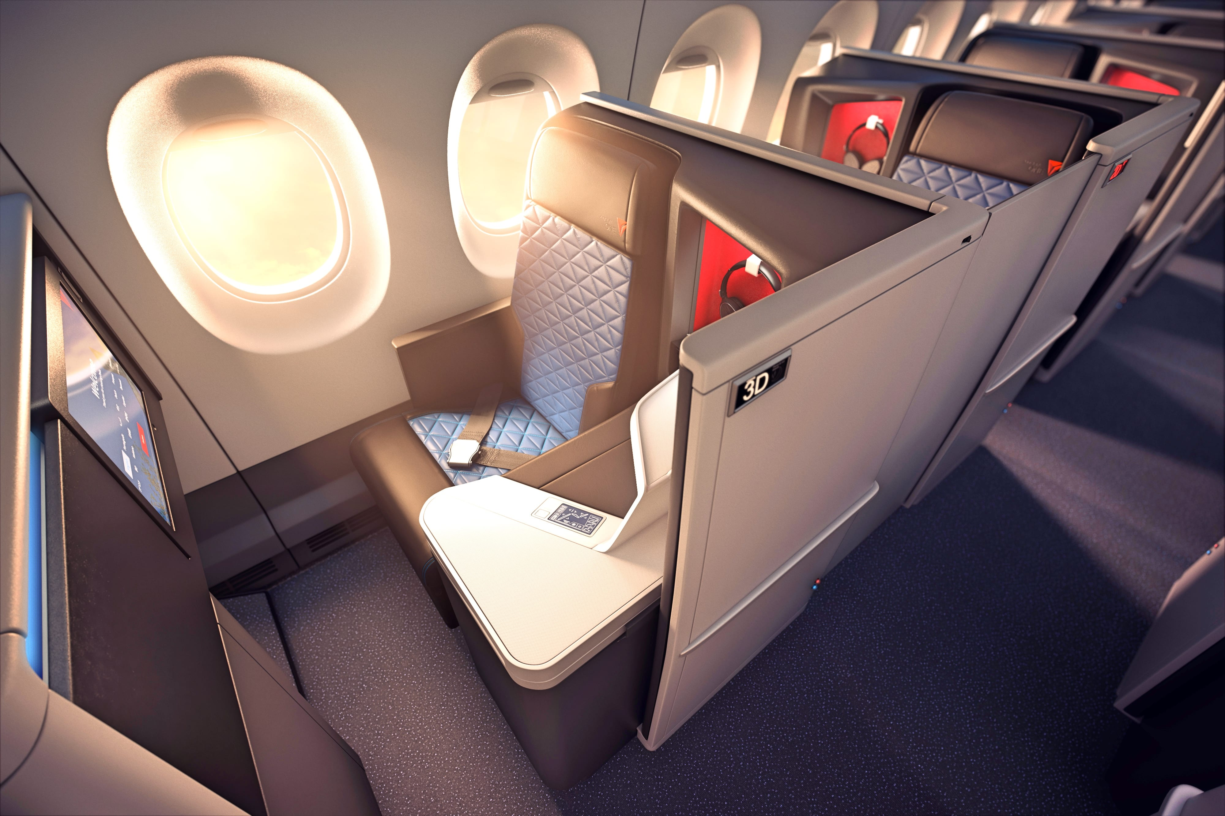 Fly Round Trip Business Class To Europe From Two Easy Credit Card