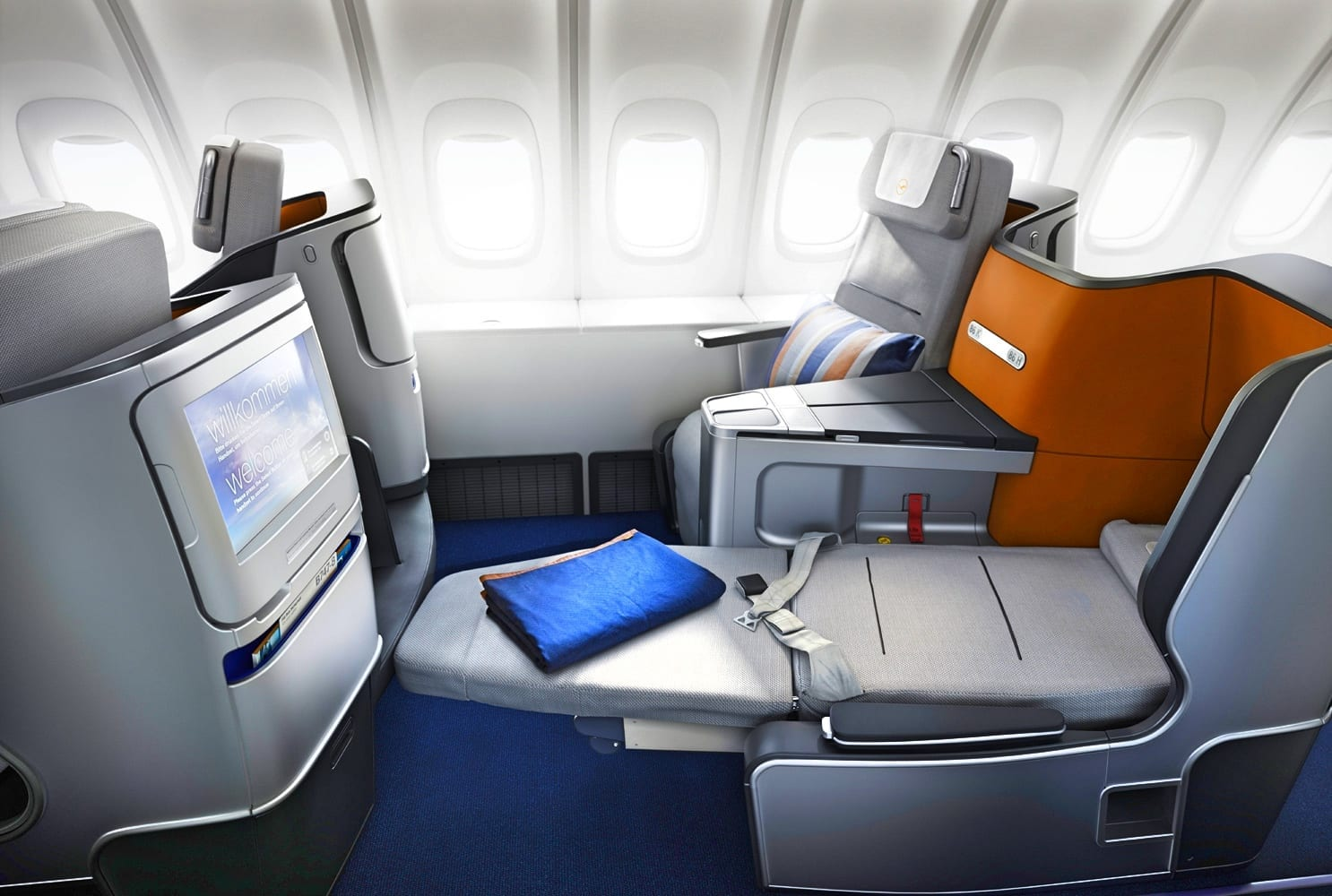 Incredible Deal: €344 Business Class Zurich To Kuwait Or Saudi Arabia Round Trip (2 Pax Only)... - God Save The Points