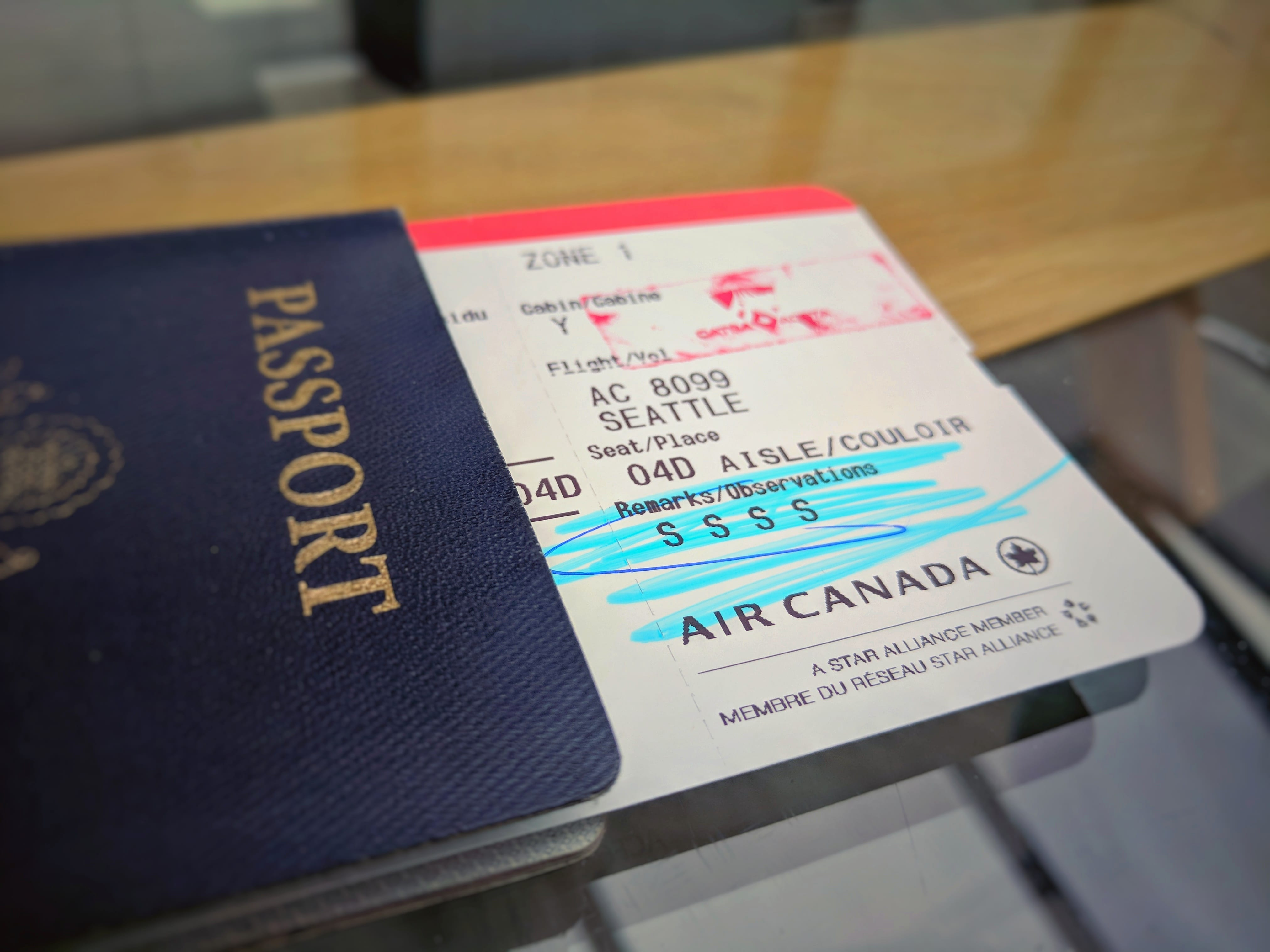 What Ssss On Your Boarding Pass Means And How To Fix It