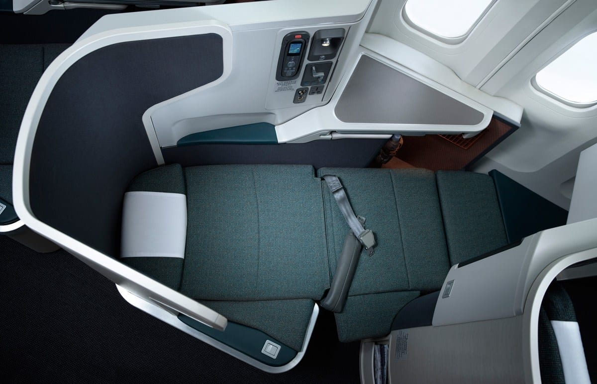The Best Strategy For Frequent Flyers To Score Business Class Upgrades...