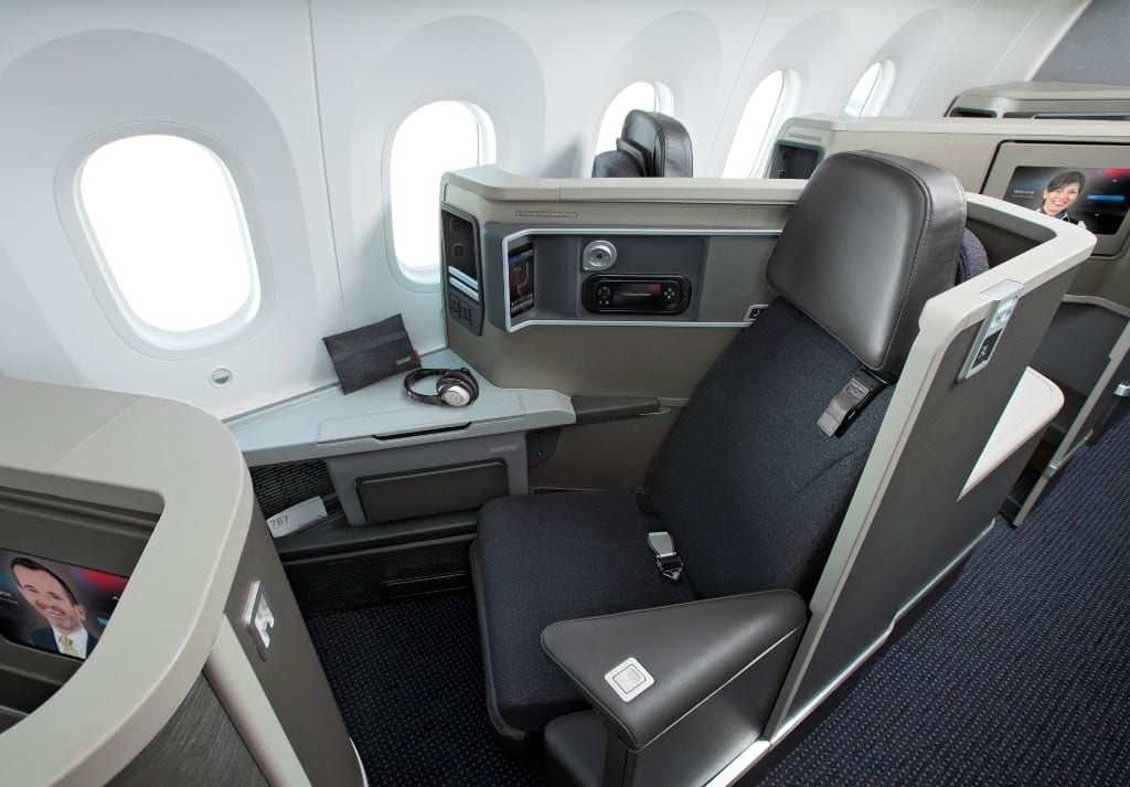 163 1082 Business Class Uk Cities To West Coast Usa
