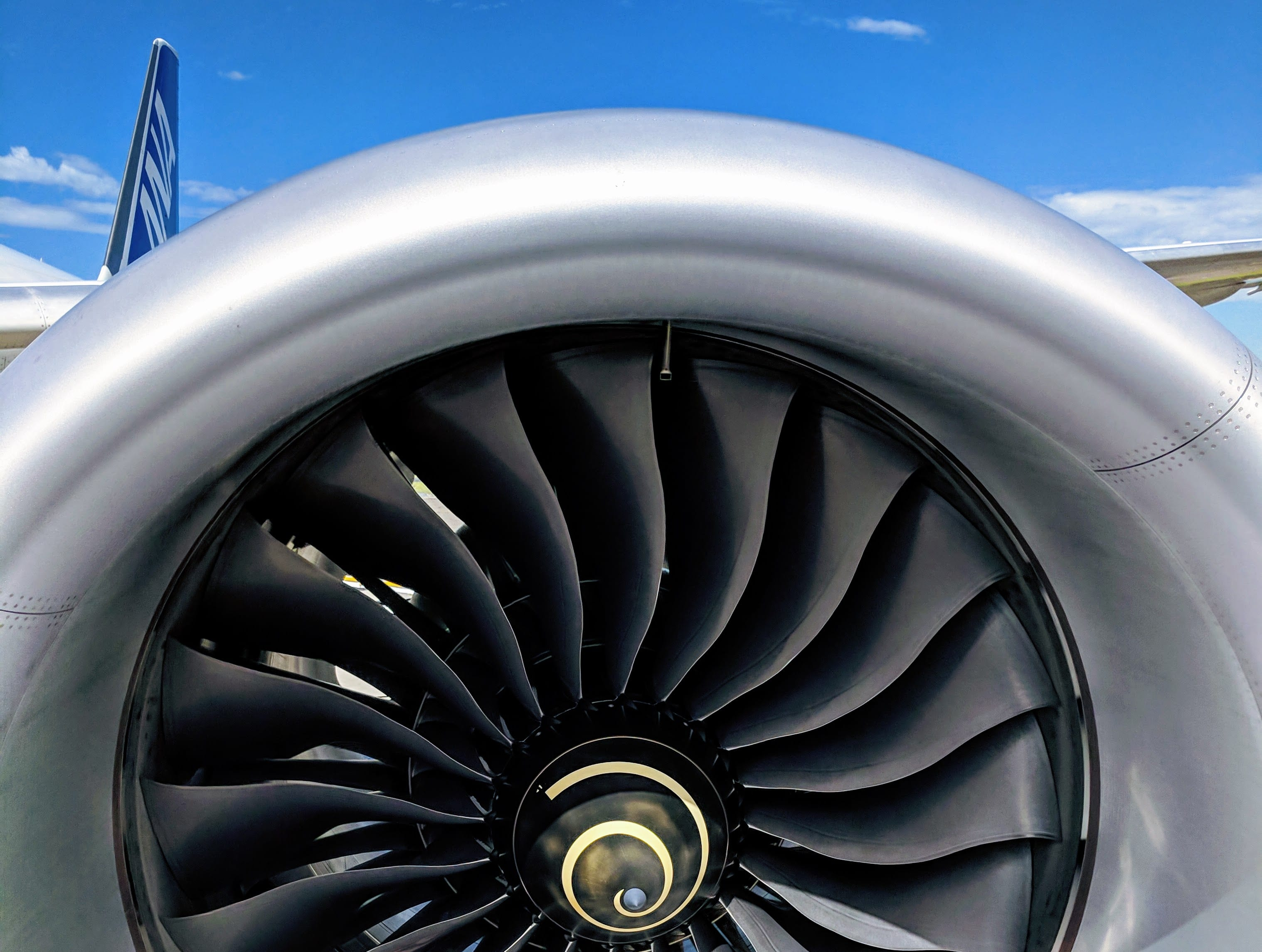 Airlines Face New Problems With Rolls Royce 787 Dreamliner Engines... - God Save The Points