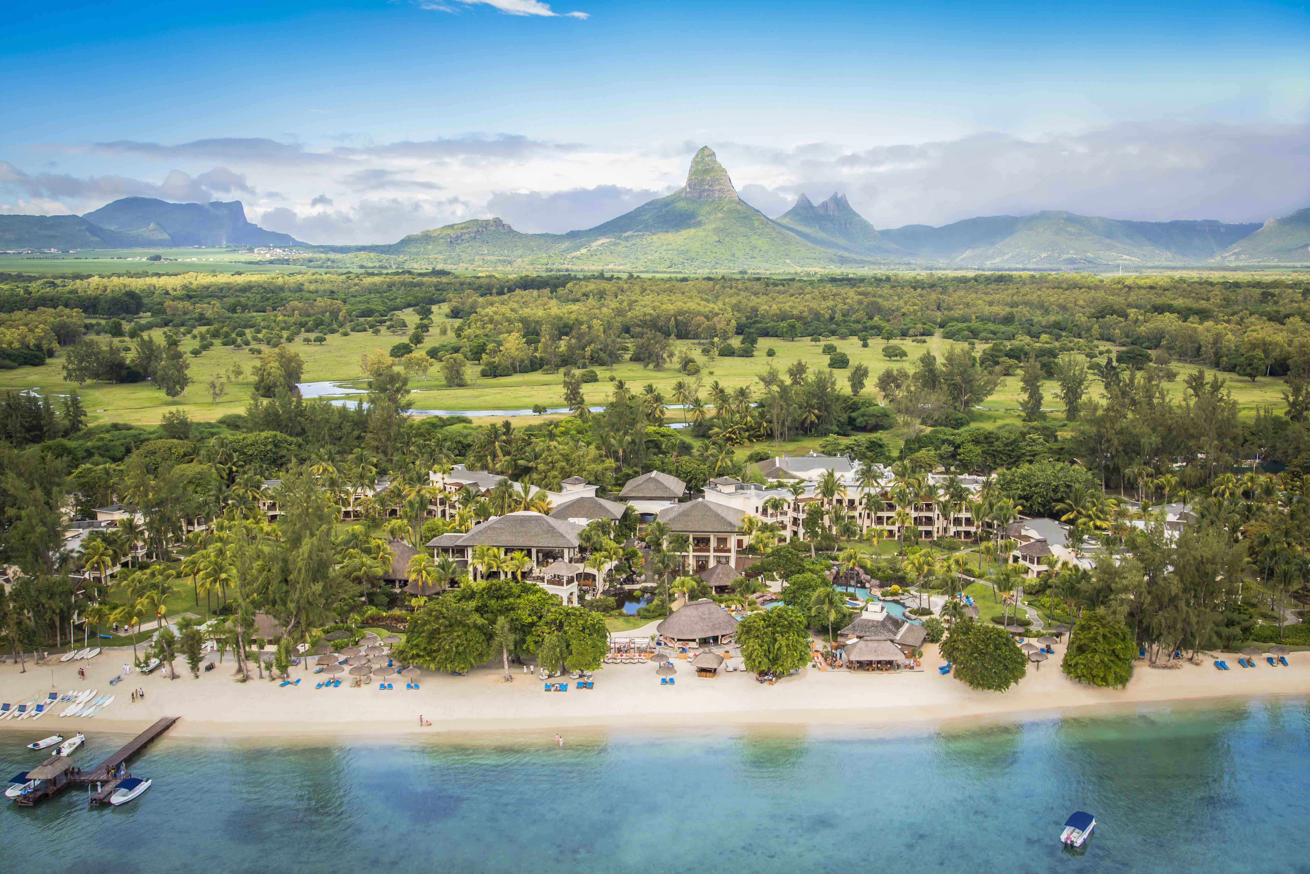 Great Offer: £1280 Business Class UK To Mauritius (Companion Deal)... - God Save The Points