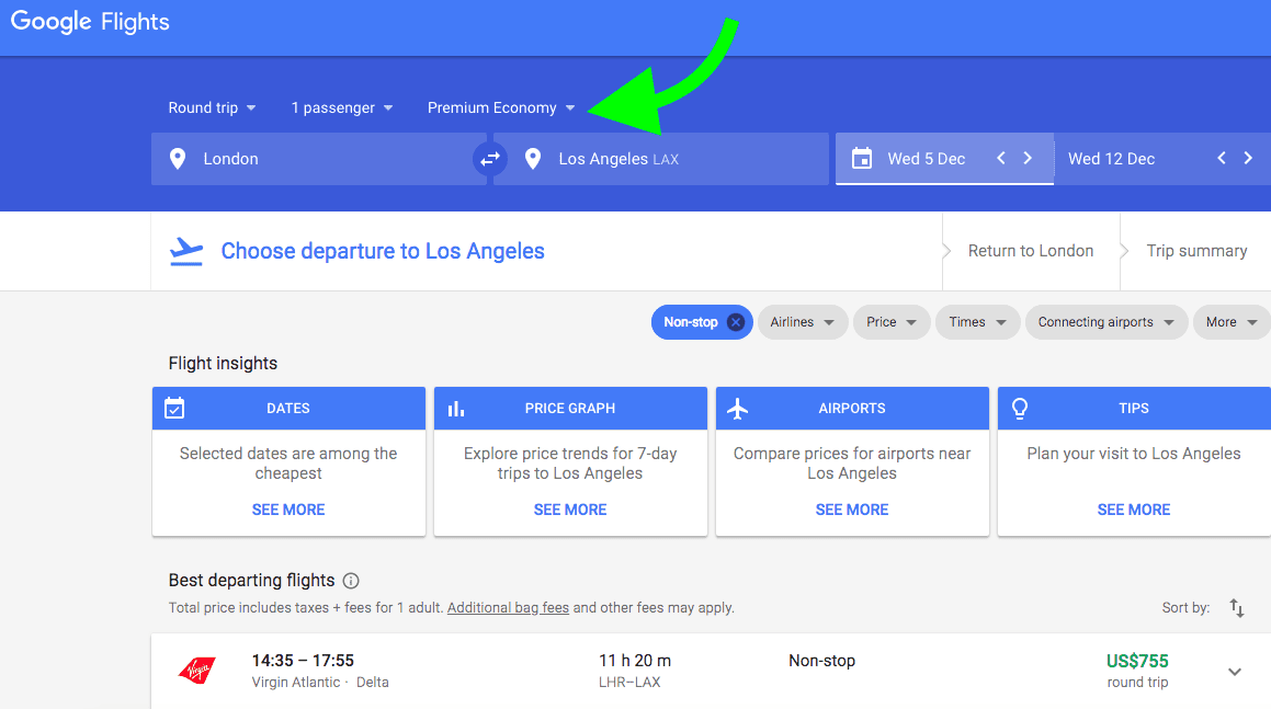 Be Careful With This Delta Mistake When Booking Virgin
