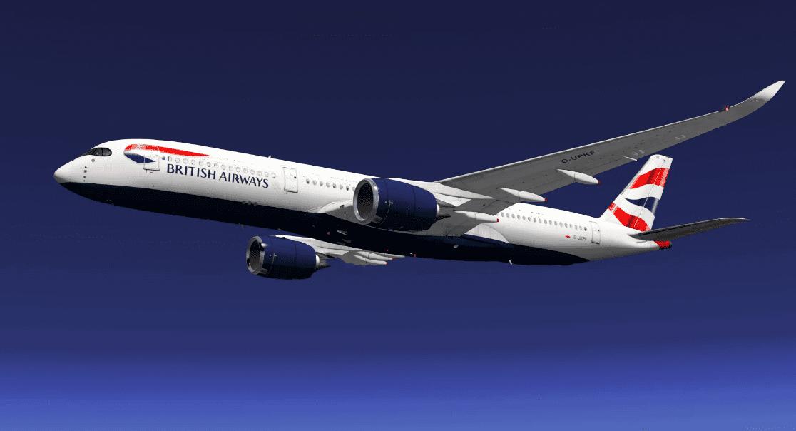 Latest Details On British Airways A350 & B777 Club Suite
