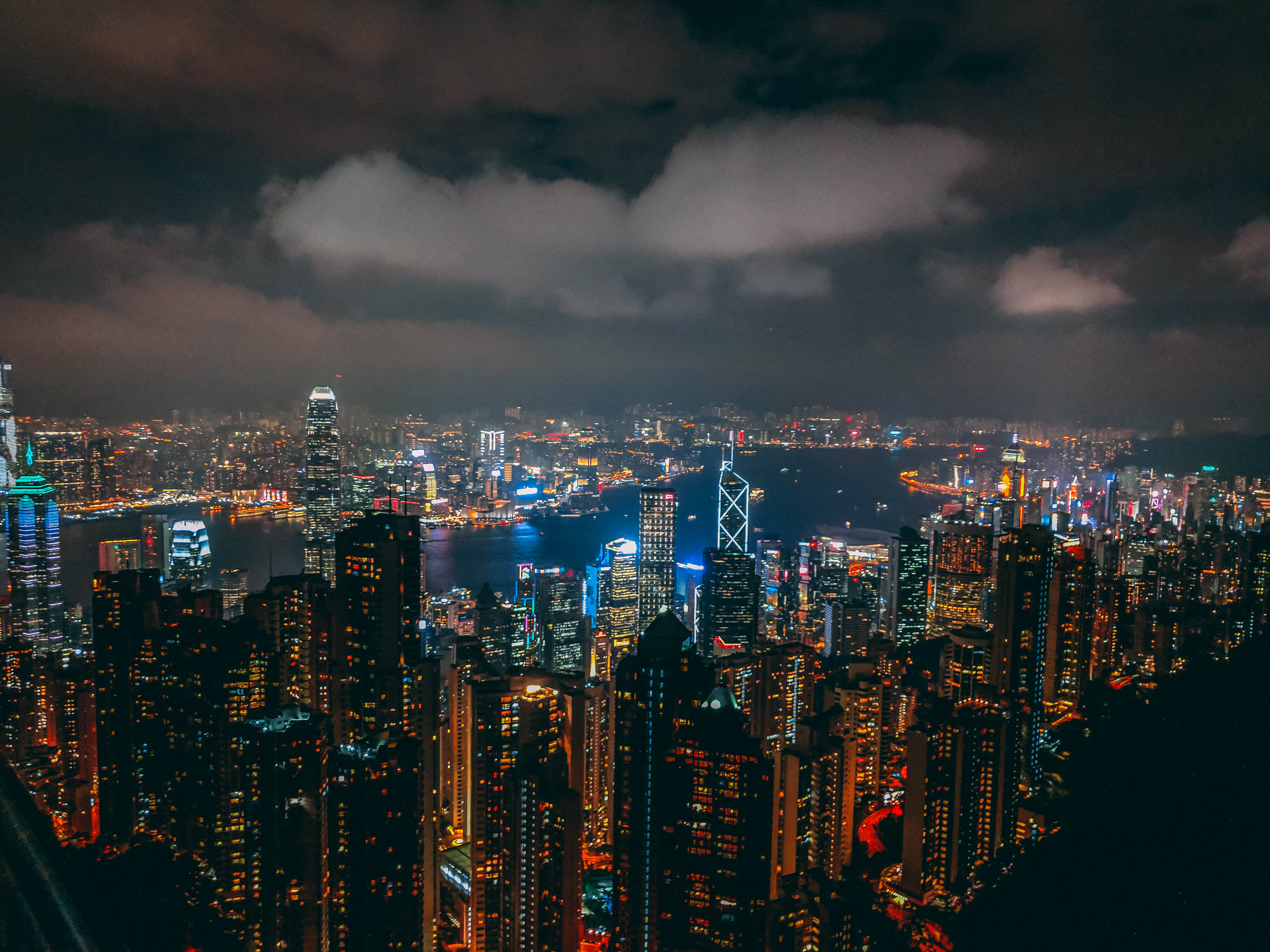 The Essential Travel Tips For Visiting Hong Kong...