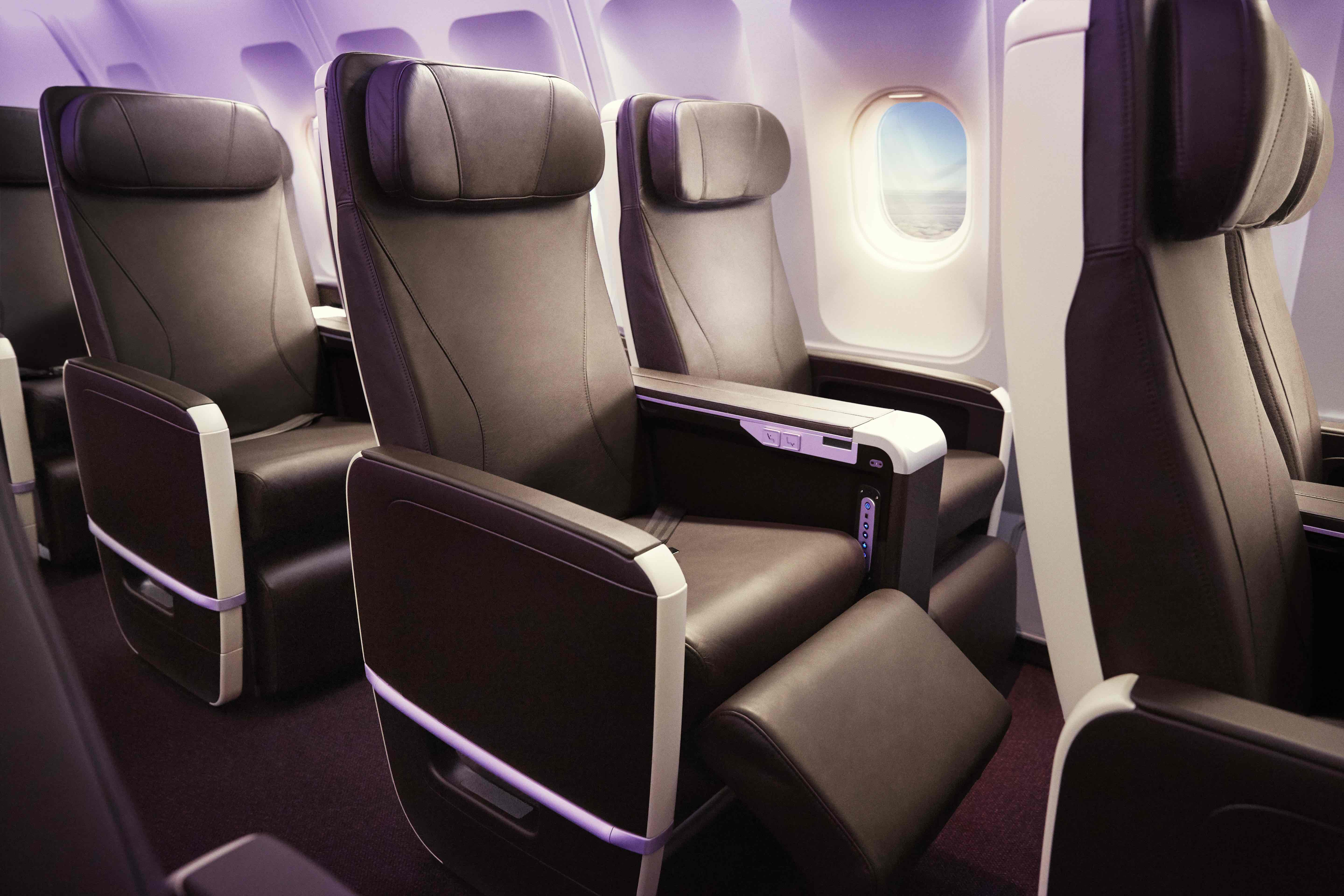 2019 Is The Year Of Premium Economy  Here's Why You Care