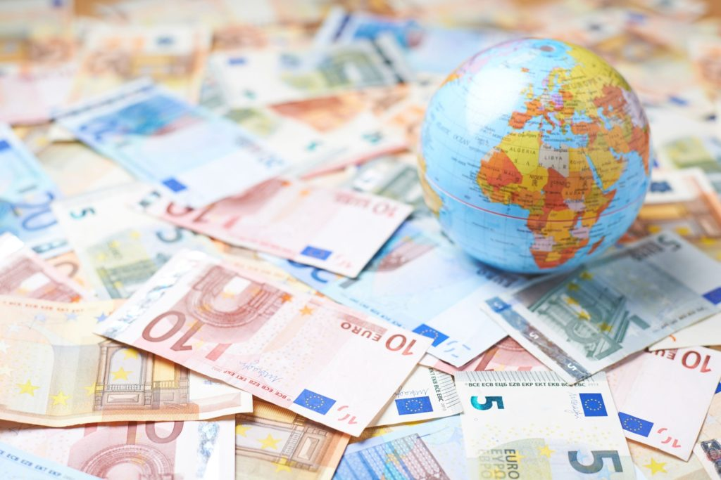 Currency Exchange Travel