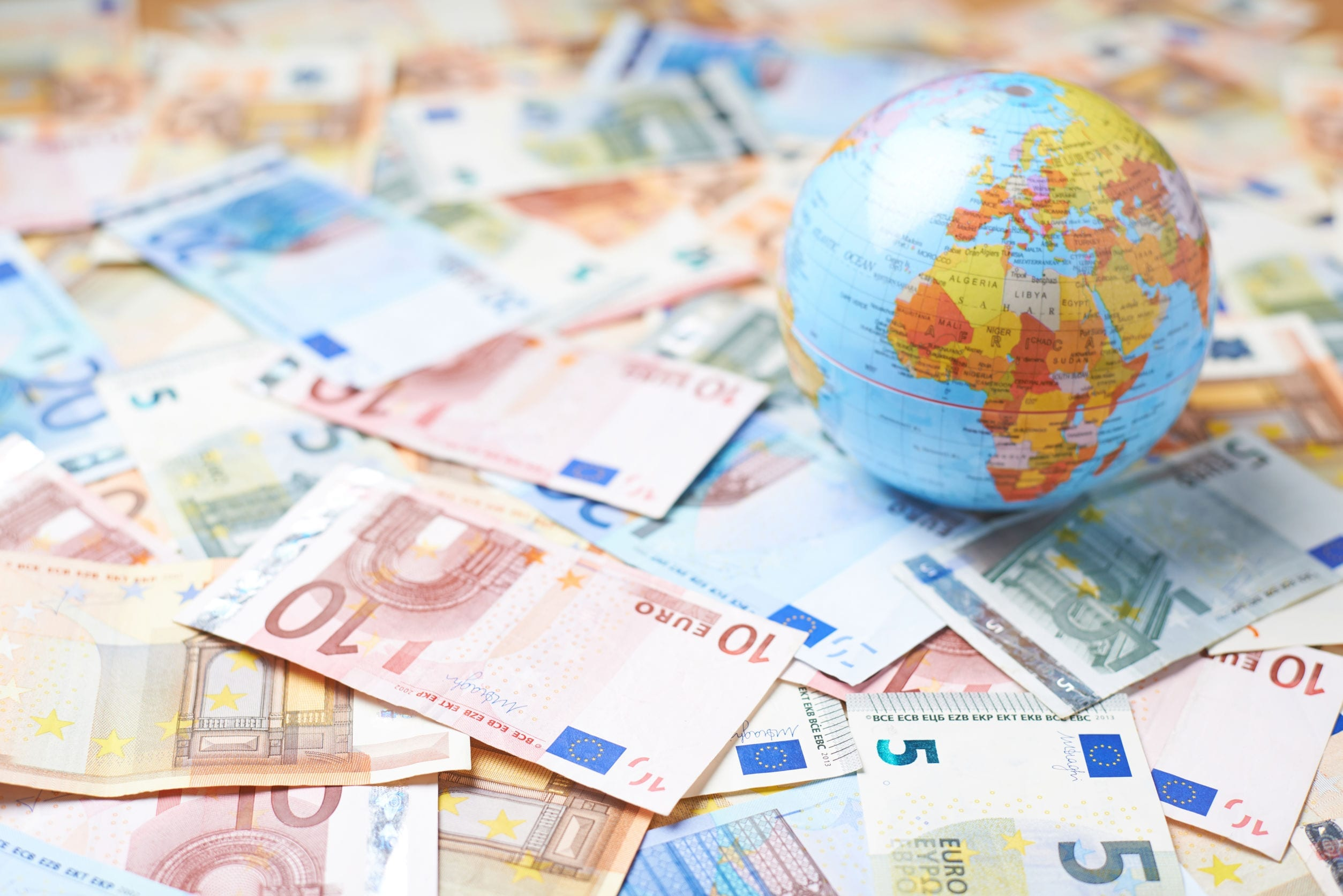 Currency Exchange The Best Ways To Change Money While