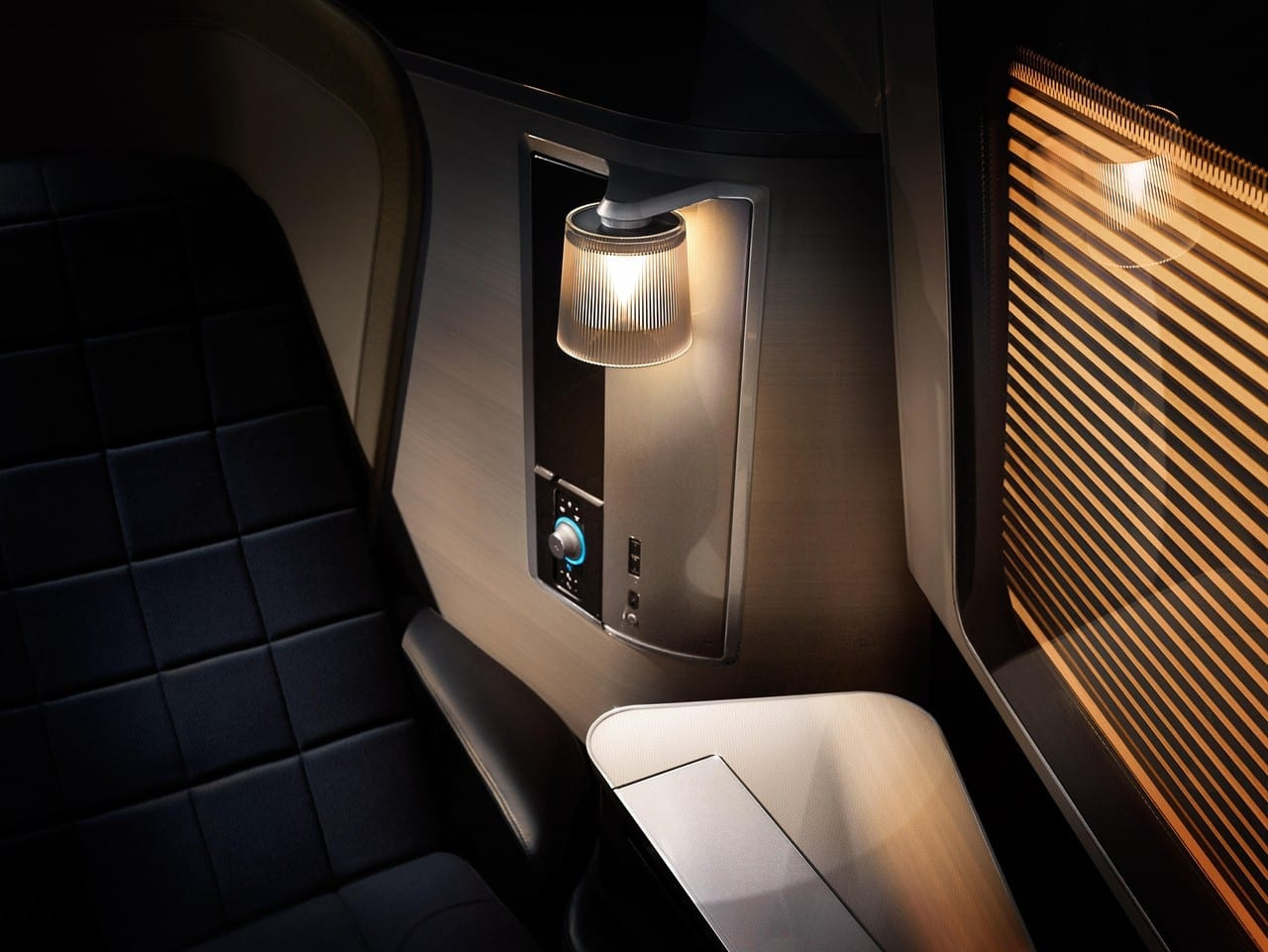 First Class Steals: UK Cities To USA Gems In BA First From £1650 Return