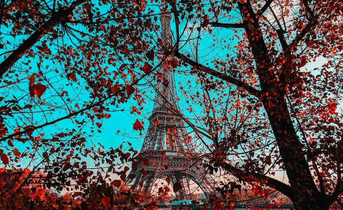 Ooh La La, Flights To Paris Are About To Get Even Cheaper (Think $200)... - God Save The Points