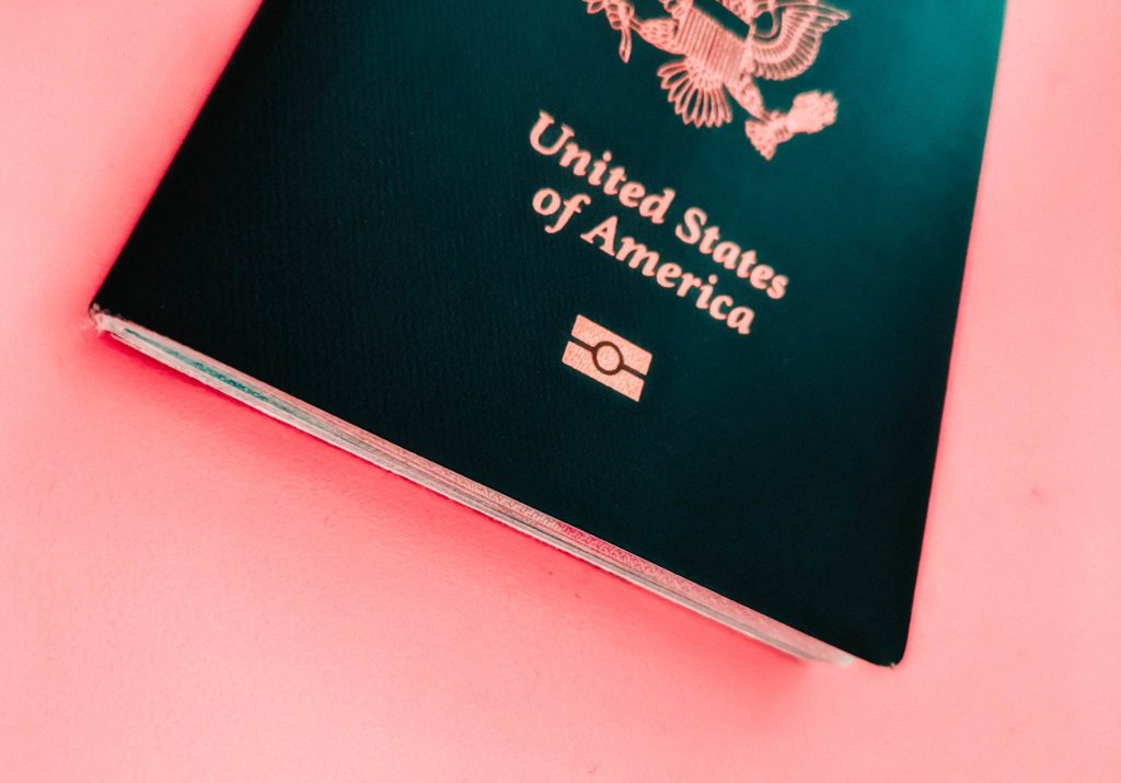 You Actually Can Still Get A US Passport, But Shouldn't...