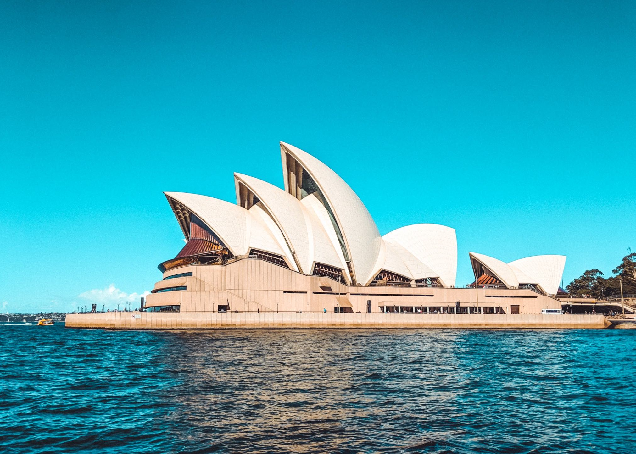 Australia Will Open For Travel In 2020 After All, But Probably Not For You
