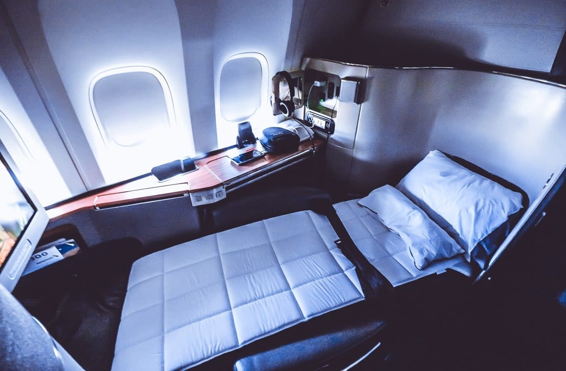 Review: American Airlines Business Class For The Price Of First