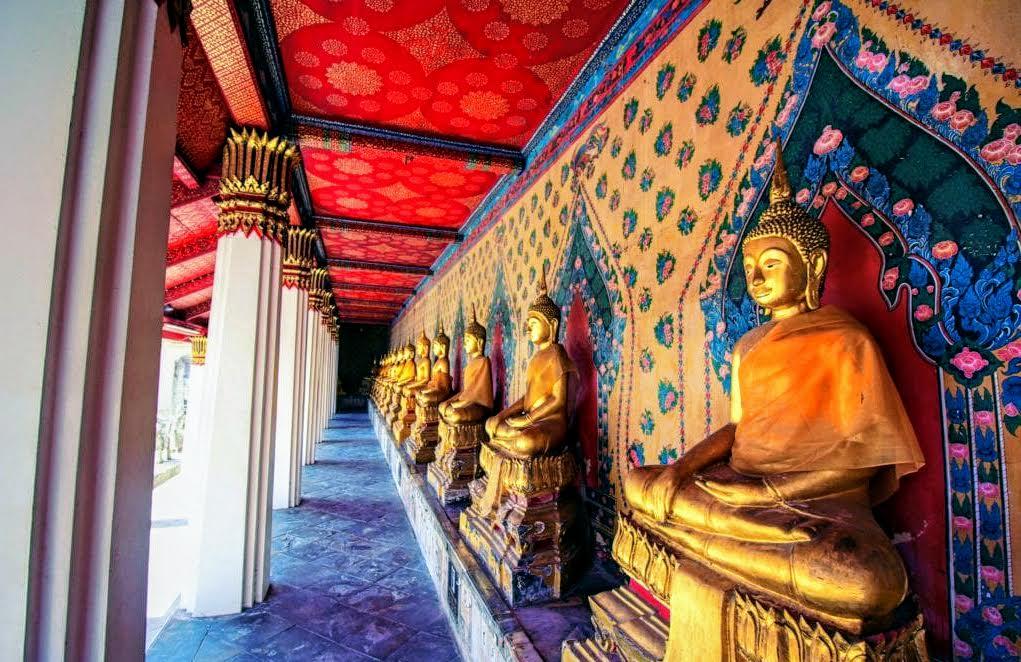 Amazing Deal: $1050 ANA Premium Economy US Cities To Bangkok... - God Save The Points