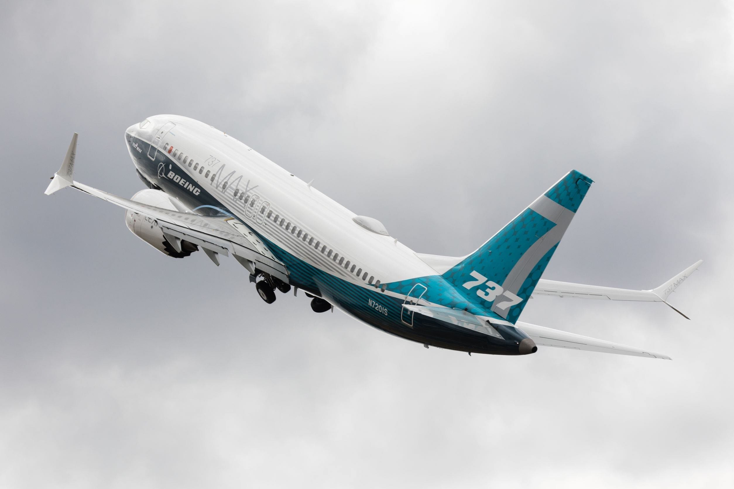 Fear, As 737 MAX Plots Return To October Skies... - God Save The Points