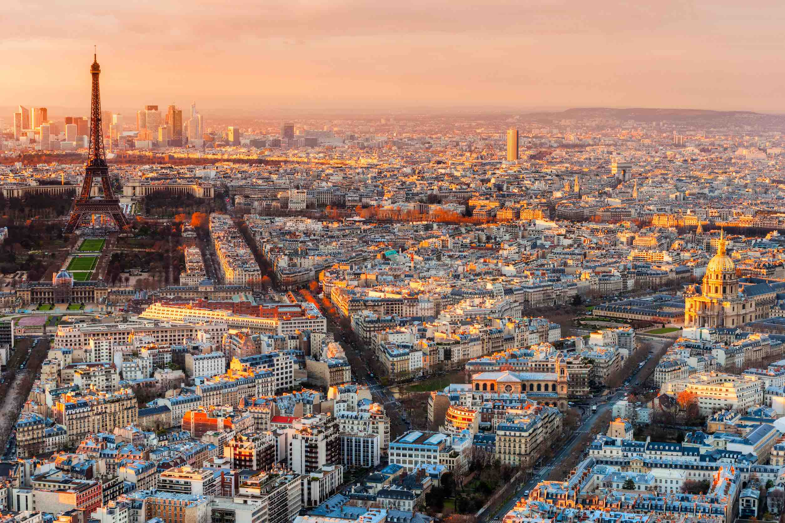 How to Spend a Weekend In Paris For Next To Nothing, Seriously...