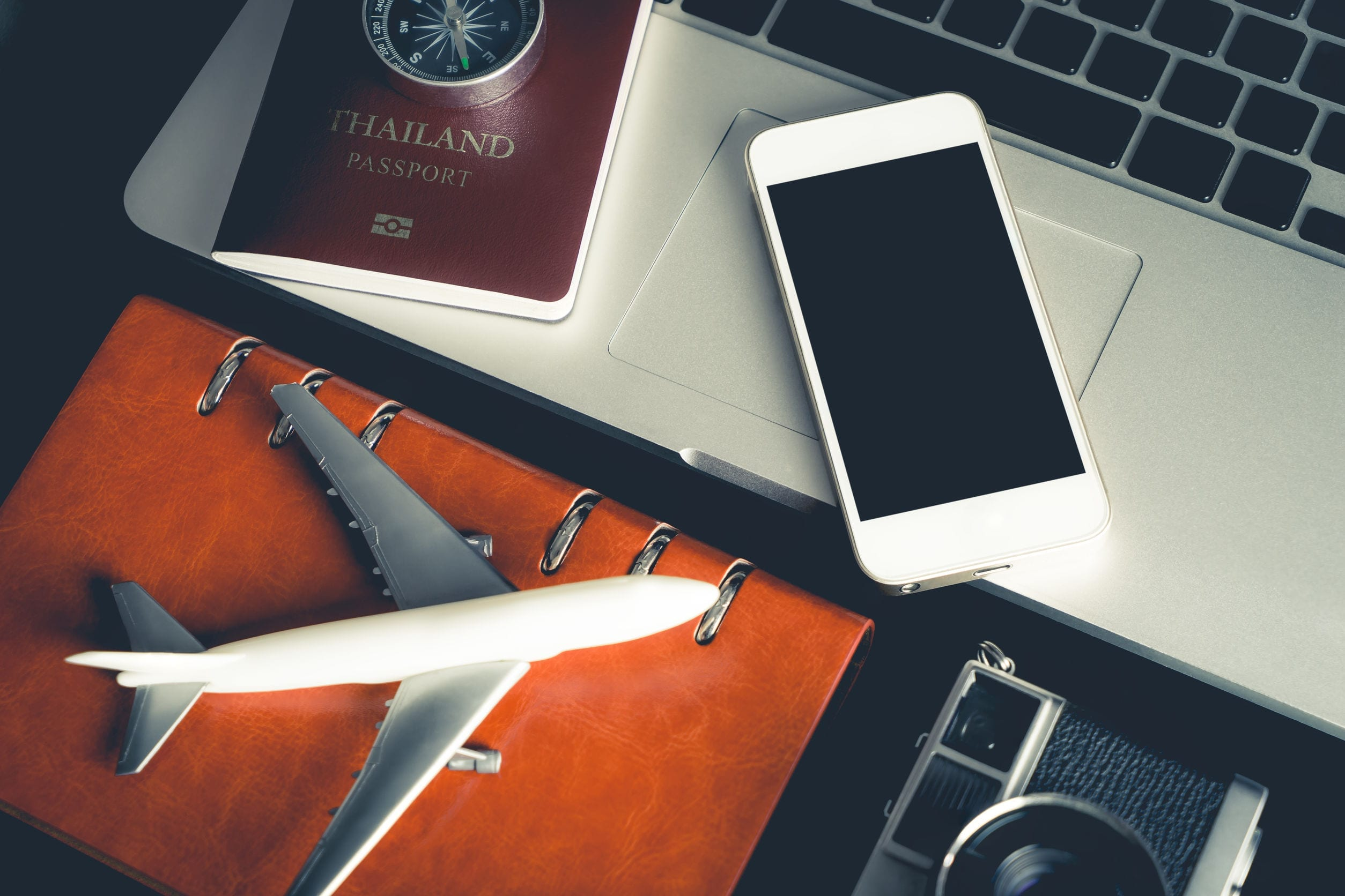 FAA Cracks Down On Laptops Onboard Planes With Recall Battery Ban... - God Save The Points