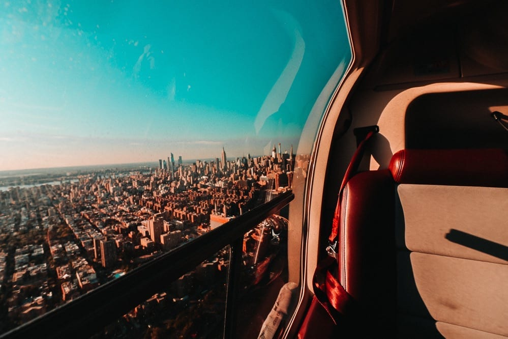 Review: BLADE Helicopter NY Airport Service || For $145, Why Not? - God Save The Points