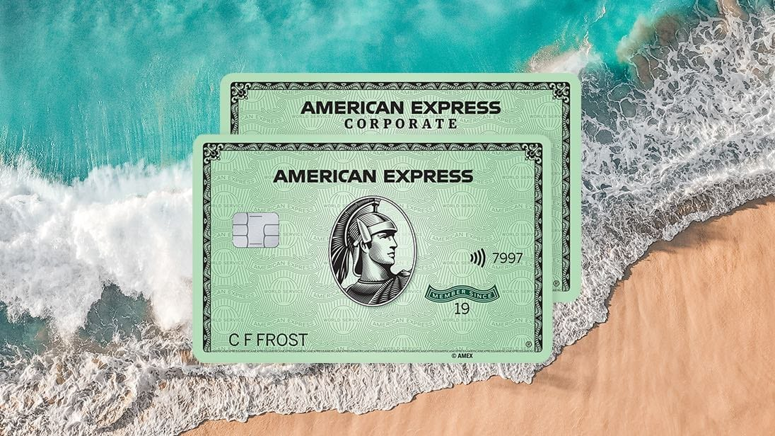 The Newest Amex Credit Card That's Literally Garbage...