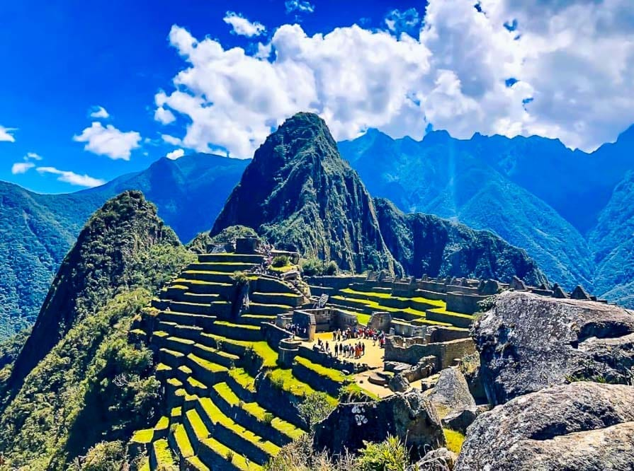 How To Plan The Perfect Peru Trip: Machu Picchu, Lima And More...