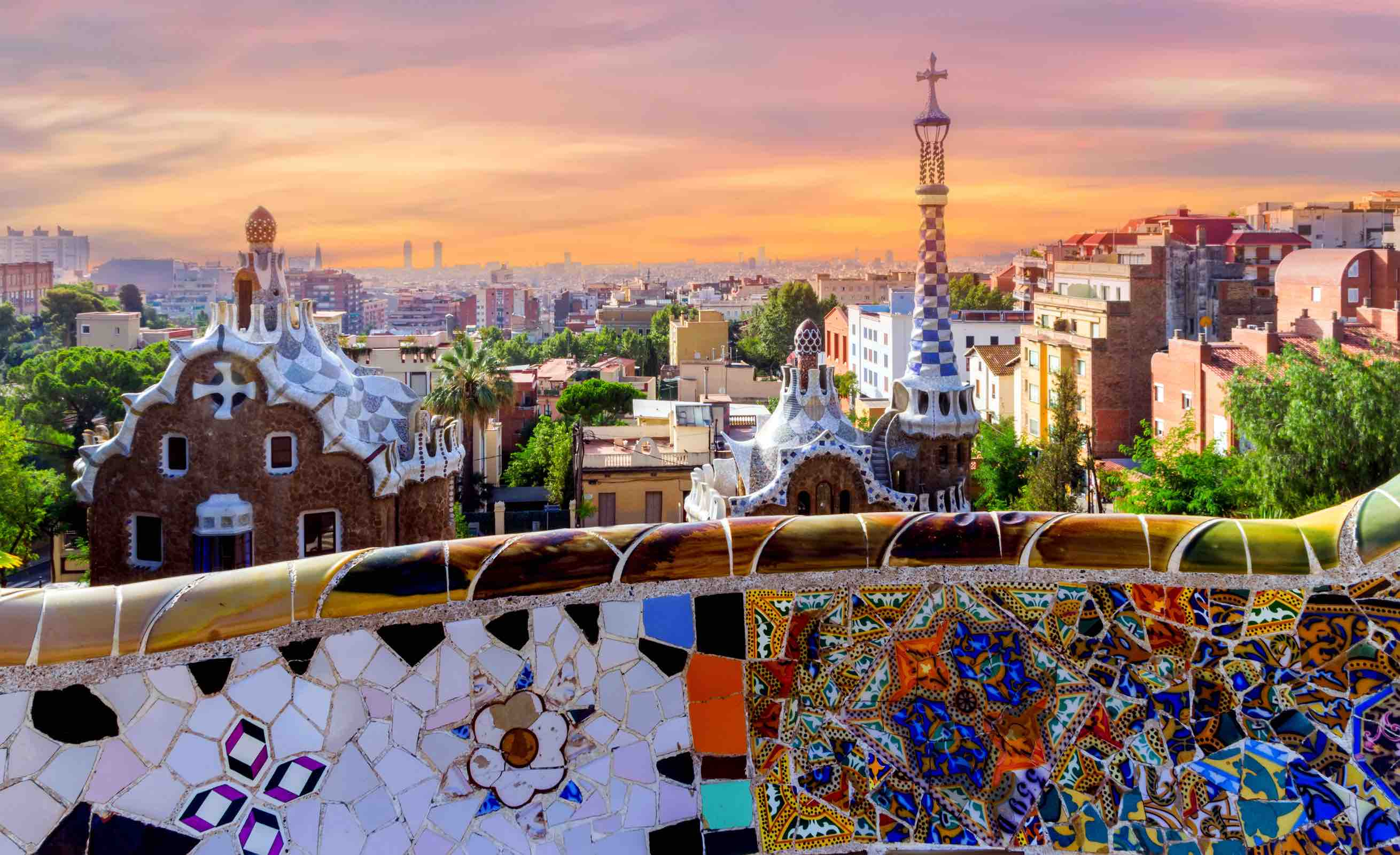 OMG Deals: USA To Barcelona Flights From $207 Round Trip...