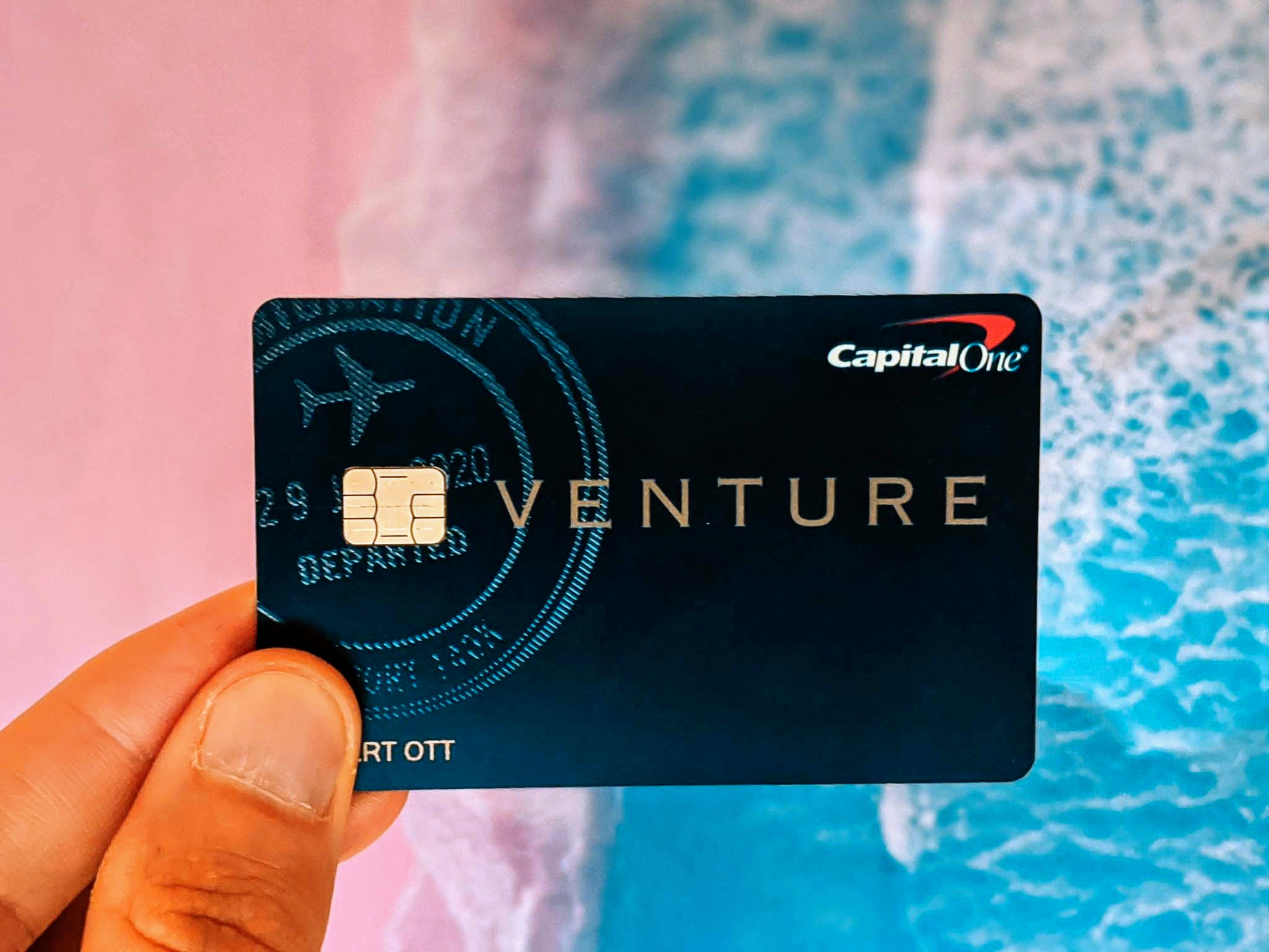 9,9 Point Capital One Venture Bonus Ends July 9th (And Why Now)